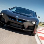 BMW燃料電池車のプロトタイプをデモ!ついでに燃料電池の勉強も。