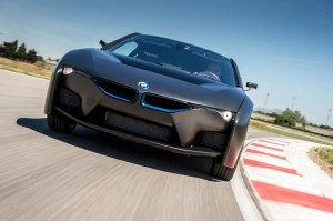 bmw-i8-hydrogen-fuel-cell-prototype-front-view-in-motion