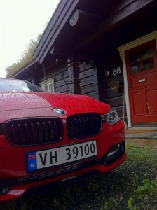 red grille01