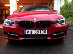red grille02
