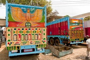 The_Truck_Art_of_India-4
