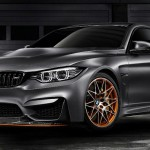 BMW M4 GTS かっこ良すぎる…