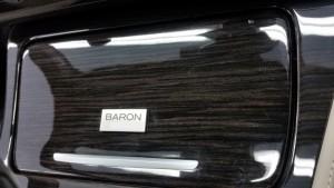 BMW 523d interior 01rev