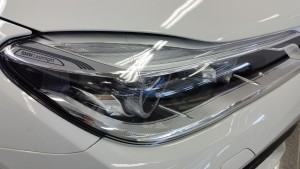 BMW 740i laserlight
