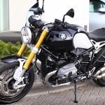 BMW motorrad(二輪)初訪問!BMWスクーター試乗記