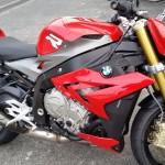 BMW Motorradで二輪でも駆け抜ける喜びにどっぷり。S1000R最高でした。