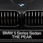 モデル末期で成熟の極みを見せるBMW 5series THE PEAK
