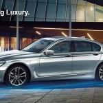 セレブイベントの案内が来た!BMW the next driving luxury