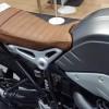 BMW Motorrad R-nineT Scrambler実車見学!