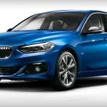 中国限定!BMW 1シリーズ【セダン】の内外装