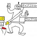 シートベルトが壊れた…日本国内に部品が無いので修理に時間が掛かりそう