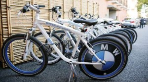 KyotoGraphie bike