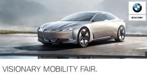 visionary mobility